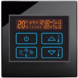 Underfloor Heating Thermostats Touch Control Panels